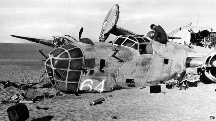 Οι 10 μυστηριώδεις εξαφανίσεις αεροσκαφών που συγκλόνισαν τον κόσμο - εικόνα 3