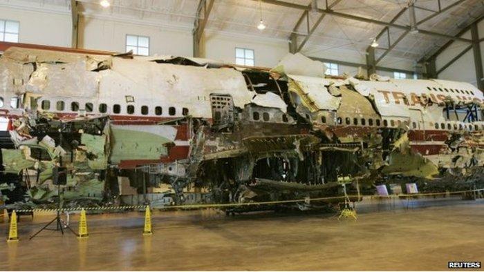 Οι 10 μυστηριώδεις εξαφανίσεις αεροσκαφών που συγκλόνισαν τον κόσμο - εικόνα 7