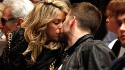 Σακίρα: «Πώς να κρατάτε το πάθος στον γάμο σας»