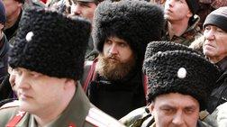 Εμφύλια «έκρηξη» στην Κριμαία πριν το δημοφήφισμα
