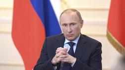 Αυτοί είναι οι σύμμαχοι του Πούτιν που έχουν μπει στο στόχαστρο της Ε.Ε.