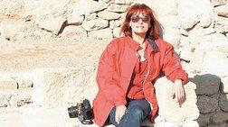Η Αγγελική Κοτταρίδη στο TheTOC.gr