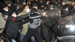 Δύο νεκροί στο Χάρκοβο πριν το δημοψήφισμα