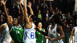 ΠΑΟ και Ελληνικό στον τελικό κυπέλου μπάσκετ γυναικών