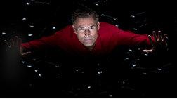 Απίστευτο: Ο Γιούρι Γκέλερ ψάχνει το χαμένο αεροπλάνο
