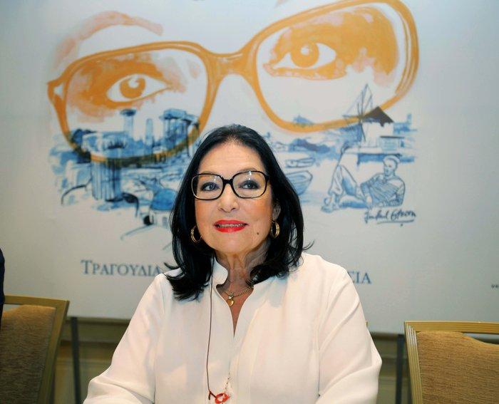 Ιπέρ, Ροσελίνι, Φιόνα Σο, Μούσχουρη στο Φεστιβάλ Αθηνών 2014
