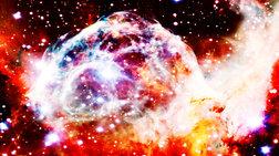 Δέος επιστημόνων για το «πρώτο φως» του σύμπαντος