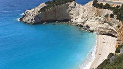 10 από τις πιο αγαπημένες ελληνικές παραλίες