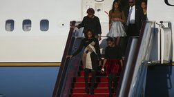 Μισέλ Ομπάμα: Αρωμα γυναίκας στην Κίνα