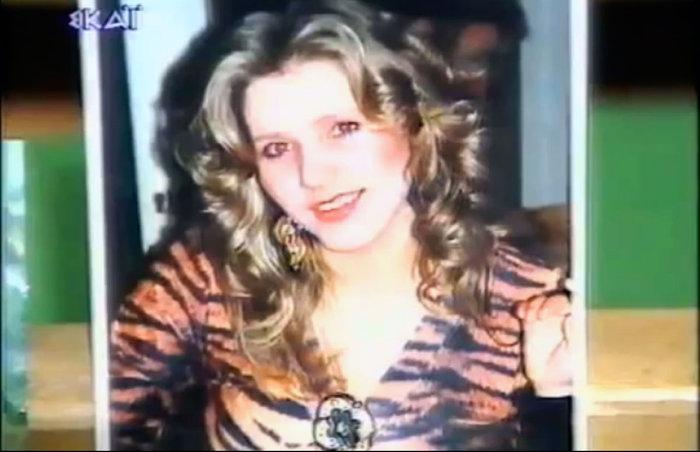 Η Γαρυφαλλιά Γιούργα, θύμα των σατανιστών