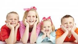 Έξι συμβουλές για να μεγαλώσετε ένα χαρούμενο παιδί