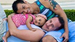 Μίσιγκαν: Κατάλληλοι οι γκέι να υιοθετούν παιδιά
