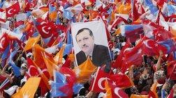 Ερντογάν: Ας τους να λένε...