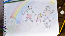 Γερμανία: Δικαίωμα υιοθεσίας στα γκέι ζευγάρια