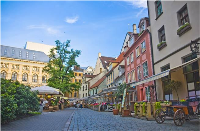 Αυτές οι 10 πόλεις, είναι ακόμα ομορφότερες την άνοιξη (Photos)