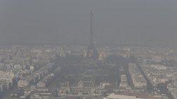 Η ατμοσφαιρική ρύπανση υπεύθυνη για έναν στους οκτώ θανάτους παγκοσμίως