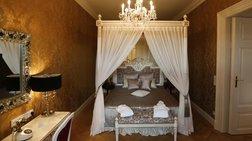 Ζήστε «1.000 και μια νύχτες» στο παλάτι της Σίσσυ στη Βιέννη