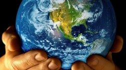 Σβήνουμε τα φώτα για την Ωρα της Γης