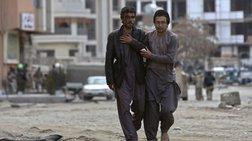 Έληξε η πολιορκία ΜΚΟ στην Καμπούλ - Σκοτώθηκε ένα παιδί