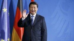 Με τα panda στις... βαλίτσες, ο Ζινπίνγκ στις Βρυξέλλες