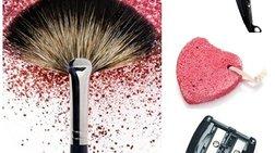 Καθαρίστε σωστά τα εργαλεία μακιγιάζ και styling