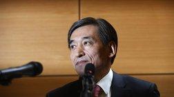 Νότια Κορέα: Νέος επικεφαλής στην Κεντρική Τράπεζα