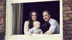 Σε κίνδυνο η ζωή του πριγκιπικού ζευγαριού και του γιου τους