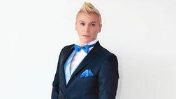 Ο Τάκης Ζαχαράτος ντύθηκε γαμπρός! [Εικόνες]