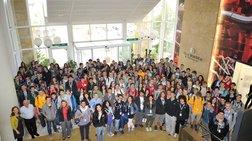 Εκδήλωση των ΕΛΠΕ για τους μαθητές της Ολυμπιάδας Φυσικών Επιστημών