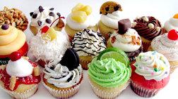 Τα μυστικά για τέλεια cupcakes