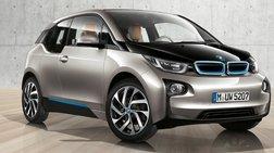 Εξι μήνες δωρεάν φόρτιση για τους Ελληνες κατόχους BMW i3