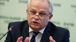 «Τεράστιο το κόστος στην οικονομία της Ουκρανίας από τη στάση της Μόσχας»