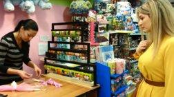 Πασχαλινή Αγορά: Τιμές καλές αλλά οι τσέπες αδειανές