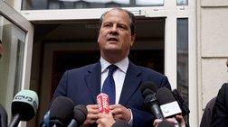 Ζαν Κριστόφ Καμπαντελί: Ένας Ελληνας στην ηγεσία των Γάλλων σοσιαλιστών