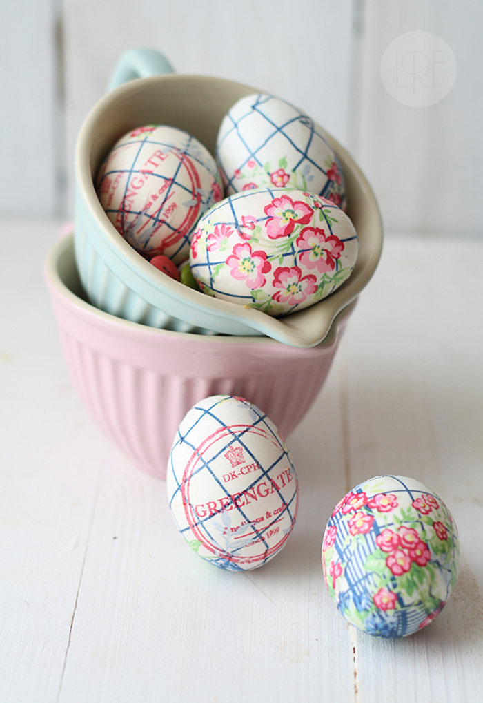 Πασχαλινά αβγά: Φέτος «βάψτε» τα αλλιώς! - εικόνα 4