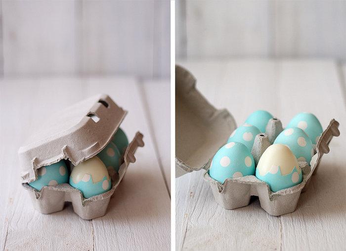 Πασχαλινά αβγά: Φέτος «βάψτε» τα αλλιώς! - εικόνα 5