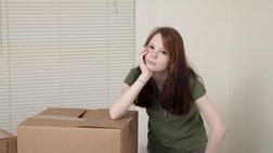 Οι συχνές μετακομίσεις ταράζουν τα παιδιά