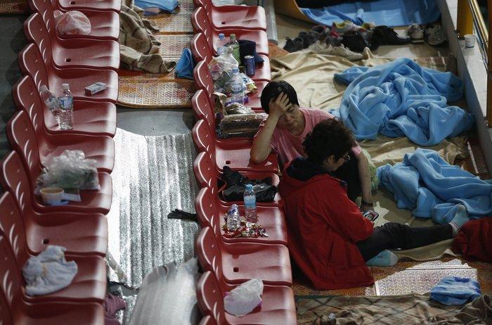 Νότια Κορέα: Οι δύτες εντόπισαν κι άλλους νεκρούς - εικόνα 3