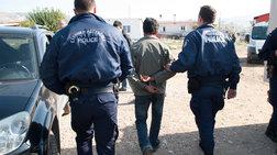 Καρδίτσα: : Πυροβολισμοί σε καταυλισμό Ρομά