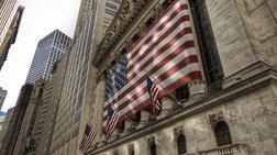 Ανοδικό σερί στη Wall Street