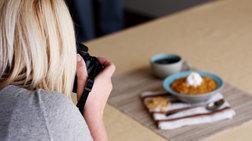 Πέντε tips για τέλειες φωτογραφίες φαγητού