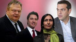ΠΑΣΟΚ εναντίον ΣΥΡΙΖΑ με φόντο τα «αυτογκόλ»