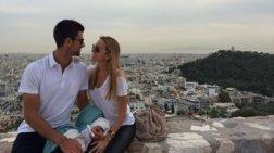 Τζόκοβιτς:Ανακοίνωσε από την Αθήνα ότι θα γίνει πατέρας