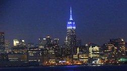 Τα μυστικά του ψηλότερου κτιρίου της Νέας Υόρκης