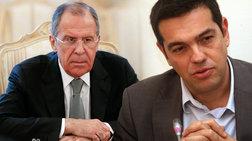 Τι «γυρεύει» ο Τσίπρας στη Μόσχα ;