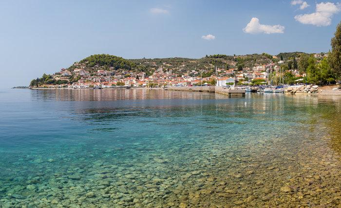 Guardian: Διακοπές στις Σποράδες και την Εύβοια - εικόνα 5