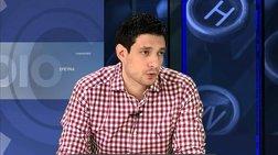 Κυρανάκης: O νεαρότερος υποψήφιος στις ευρωεκλογές