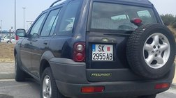 Πρέσινγκ στους ιδιοκτήτες Ι.Χ. με πινακίδες… Βουλγαρίας