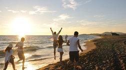 Ποια είναι η γενιά με τους καλύτερους ταξιδιώτες;