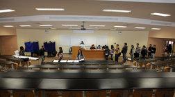 Φοιτητικές εκλογές: Εκαψαν κάλπες στην ΑΣΟΕΕ – Τα πρώτα αποτελέσματα
